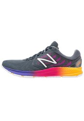 New Balance Vazee Pace V2 Neutral Running Shoes Black Orange