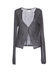 Scooterplus Cardigans Grey