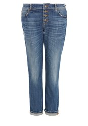 Hallhuber Denim Relaxed Fit Jeans