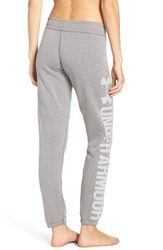 Under Armour Women's 'Favorite' Fleece Sweatpants