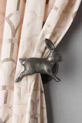 Anthropologie Leaping Rabbit Tie Back Oxford