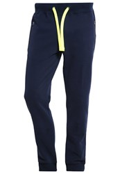 Blauer Tracksuit Bottoms Blu Blue