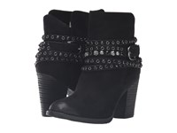 Not Rated Alpha Black Women's Boots