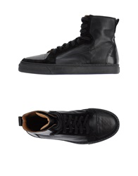 Cnc Costume National Costume National Sneakers Black