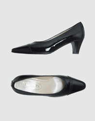 Bagutta Pumps Black