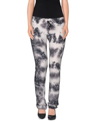 Wildfox Couture Wildfox Casual Pants Grey