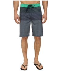 Prana Sediment Short Cool Green Men's Swimwear