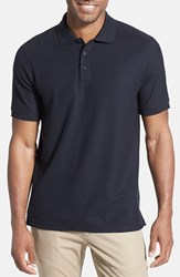Nordstrom Men's Men's Shop 'Classic' Regular Fit Pique Polo