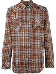 Diesel 'Sulfeden' Shirt Multicolour