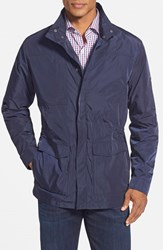 Men's Cutter And Buck 'Birch Bay' Weathertec Water Resistant Field Jacket Online Only