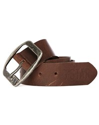 G Star Brown Ladd Belt