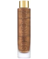 St. Tropez Self Tan Luxe Dry Oil 100 Ml No Color