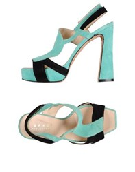 Space Style Concept Footwear Sandals Women