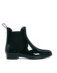 Asos Gamble Wellies Black