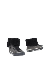 Converse All Star Ankle Boots Lead