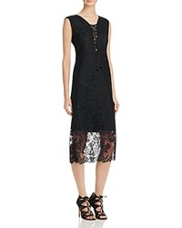 Kas Kimmy Lace Dress Compare At 110 Black