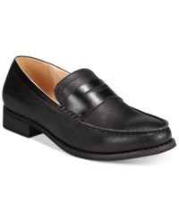 Wanted Crew Penny Loafers Women's Shoes Black
