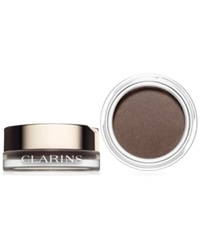 Clarins Ombre Matte Cream To Powder Eyeshadow 05 Sparkle Grey