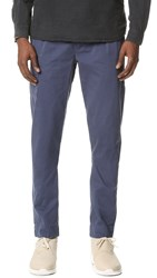 Garbstore Revised National Troop Pants Navy
