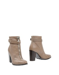 Max And Co. Ankle Boots