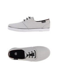 C1rca Low Tops And Trainers Light Grey