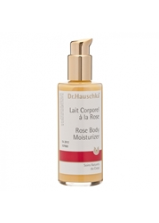 Dr. Hauschka Skin Care Rose Body Moisturiser 145Ml