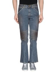 Levi's Red Tab Denim Pants Blue