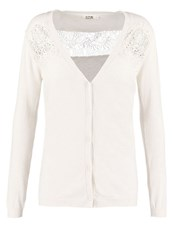 Molly Bracken Cardigan Beige