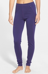 Helly Hansen 'Prowool' Pants Nordic Purple