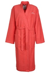 Tom Tailor Basic Kimono Dressing Gown Coralle