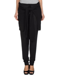 Blayde Casual Pants Black