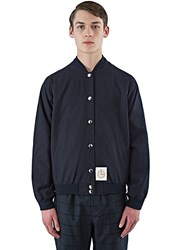 Colo Classic Bomber Jacket Black