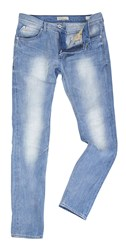 Blend Of America Slim Fit Jeans Blue