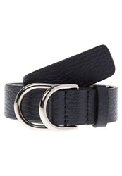Jil Sander Navy Belt Navy Dark Blue