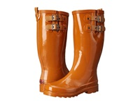 Chooka Top Solid Rain Boot Spice Orange Women's Rain Boots