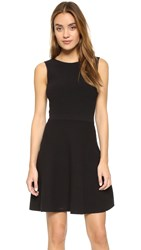 Theory Radnee Dress Black