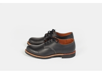 Red Wing Shoes Red Wing Shoes 8051 Work Oxford Black Star