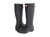 Hunter Original Tall Black Men's Rain Boots