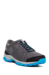 Columbia Firecamp Sneaker Gray