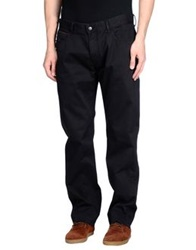 Pal Zileri Concept Casual Pants Steel Grey