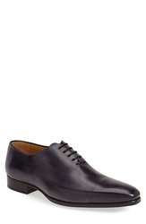 Carlos Santos 'Aquilina Green Label' Oxford Men Gray