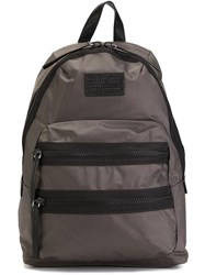 Marc By Marc Jacobs 'Domo Arigato' Backpack Grey