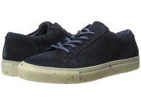 Moods Of Norway Briskeby Low 151341 Dark Navy Men's Lace Up Casual Shoes