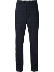 Capobianco Chino Trousers Blue