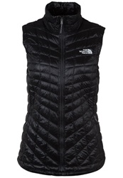 The North Face Thermoball Waistcoat Black