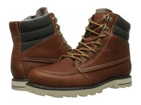 Volcom Sub Zero 2 Rust Men's Lace Up Boots Red