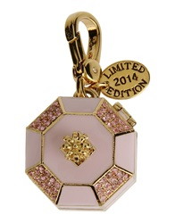Juicy Couture Pendants Pink