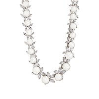 Fallon Women's Monarch Pearl Choker No Color