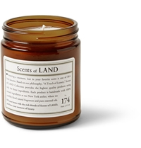 Land By Land No. 174 Patchouli Scented Small Candle Mr Porter
