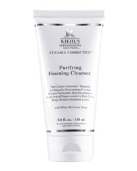 Clearly Corrective Purifying Foaming Cleanser 5.0 Fl. Oz. Kiehl's Since 1851